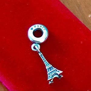 Jewelry - authentic PANDORA Eiffel Tower charm